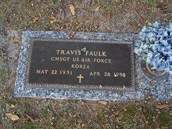 Travis Faulk
