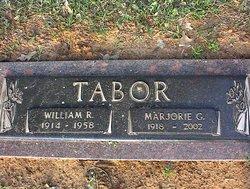 Marjorie Glenn <i>Been</i> Tabor