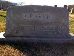 Hattie Flossie <i>Macon</i> Craven