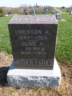 Emerson A Appleby