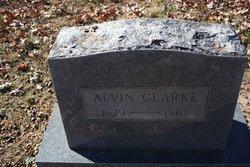 Alvin Clarke