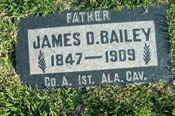 James Osburn Bailey