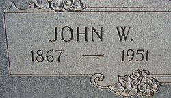 John Willis Calvin Jackson