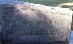 Mary Emmer <i>Andrews</i> White