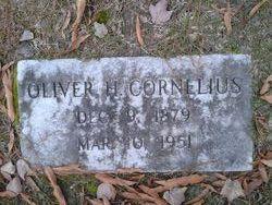 Oliver Houston Cornelius