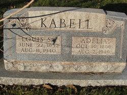 Louis Kabell, Sr