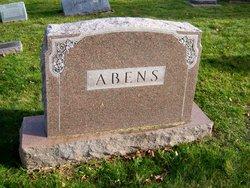 Waite Gerd Abens