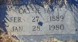 Cassie <i>Apple</i> Hardy