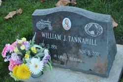 William Bill Tannahill