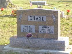 Lois B <i>Begeman</i> Chase