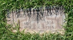 Grover Cleveland Adkins