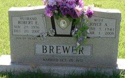 Joyce Ann <i>Estep</i> Brewer