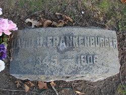 David B. Frankenburger