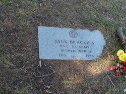Jack Brackins