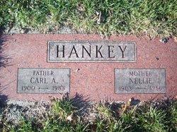 Carl A Hankey