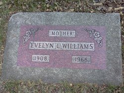 Evelyn L Williams