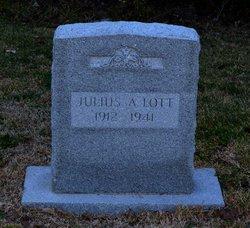 Julius Adnot Lott