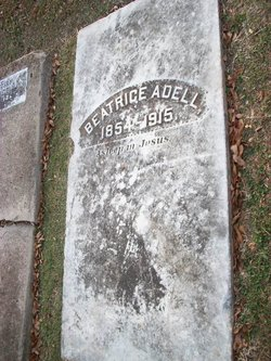 Beatrice Adell