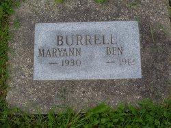 Benjamin Periot Ben Burrell