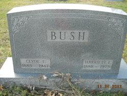 Clyde Thomas Bush