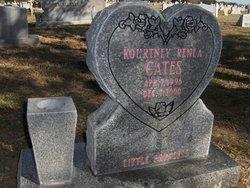 Kourtney Renea Cates