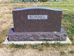 Dorothy F. Bonnel