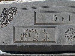 Frank Davidson DeLay