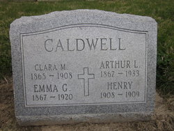 Emma <i>Kyle</i> Caldwell