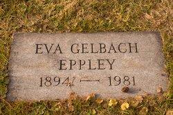 Eva Elenyra <i>Gelbach</i> Eppley