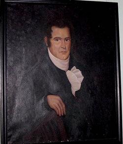 Capt Landon Carter