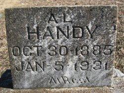 Albert L. Handy