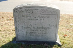 John H Addison