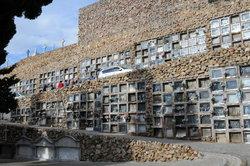 Cementiri de Montju�c