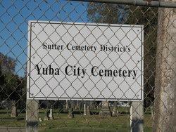 Yuba City Cemetery