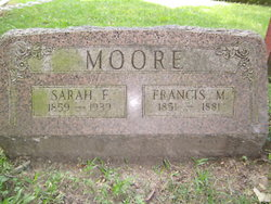 Francis Marion Moore