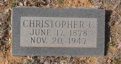 Christopher Columbus Briggs