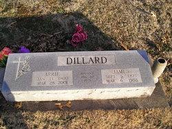 James Dillard