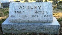 Frank Stern Asbury