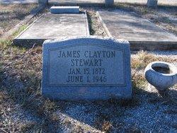 James Clayton Stewart