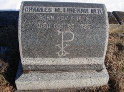 Charles M Linehan