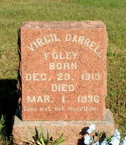 Virgil Darrell Foley