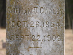 William Henry Copley