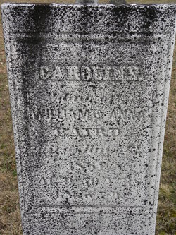 Caroline Baird