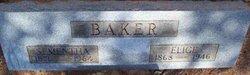 Semantha Baker