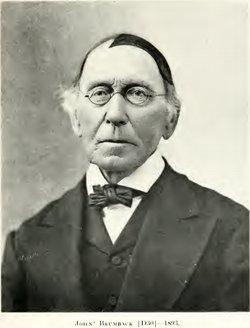 John Brumback, Jr