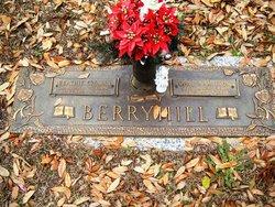 Opal Irene <i>Hamilton</i> Berryhill