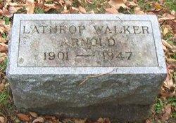Lathrop Walker Arnold