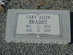 Cary Allen Braddy