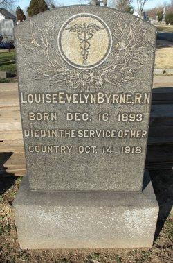 Louise Evelyn Byrne