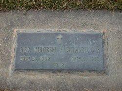 Rev Vincent R Whalen